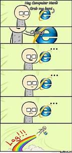 Internet Explorer Slow Memes | www.pixshark.com - Images ...