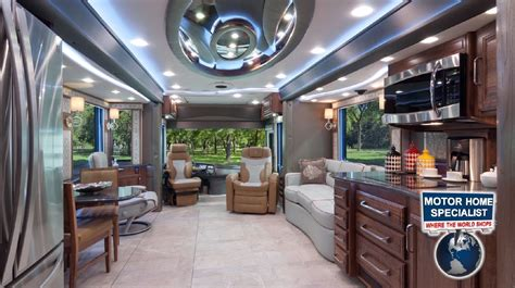 home interior sales 1 2m foretravel luxury rv review for sale at motor home