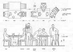 Esszimmer Le Industriedesign by Bildergebnis F 252 R Neufert Table Bauen