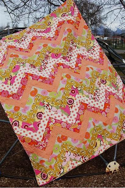 Quilt Modern Patterns Pattern Designs Zigzag Quilts