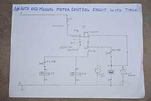 Motor Circuits Intr Practical In Urdu