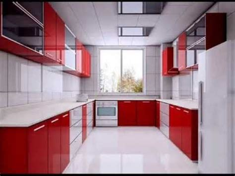 shiny kitchen cabinets stainless steel modular kitchen 2194