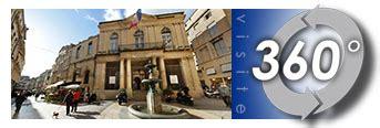 chambre commerce montpellier fontaines ville de montpellier