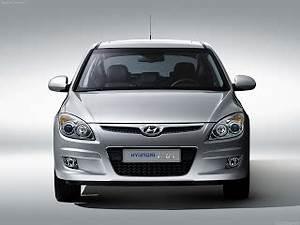 New 2010 Hyundai I30 Product Reviews