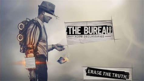 the bureau xcom a confusing the bureau xcom declassified review