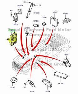 Brand New Oem Smart Junction Box 2011