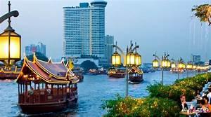 Thailand Tourism: Bangkok - Best Holiday Getaway ...