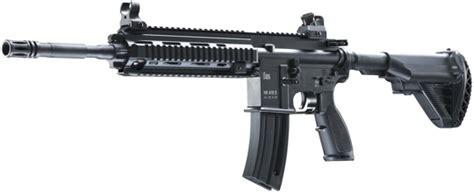 hk umarex hk   tactical rimfire  firearm blog