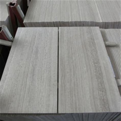 china wood grain grey white wood tile for floor tile