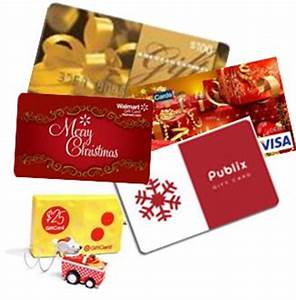 Grace Connection Church Christmas Gift Card Drive