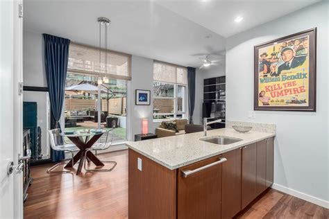 Condo of the Week: $600,000 gets you a 500 sq. ft. patio
