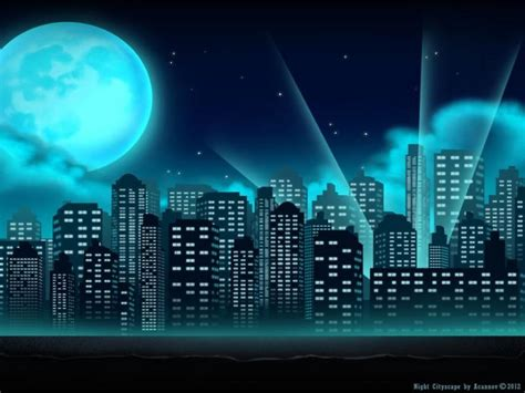 superhero city backdrops superhero cityscape backdrop
