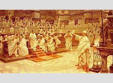 Grecia, la civilización que inventó la democracia