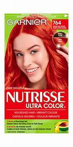 Nutrisse Ultra Color Intense Red Copper 764 Walmart Canada