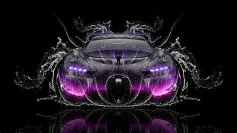bugatti vision gran turismo frontup super water car