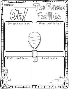 oh the places you ll go preschool activities 1000 images about dr seuss ideas on dr 419