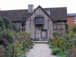 Shakespeare's Birthplace - Picture of Shakespeare's ...