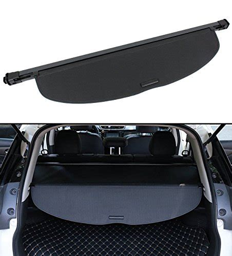 nissan rogue trunk cover compare price cargo cover nissan rogue 2014 on