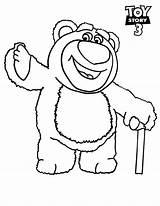 Toy Coloring Story Bear Lots Huggin Pages Woody Meet Lotso Drawing Pdf Printable Colornimbus Getdrawings Disney Buzz sketch template