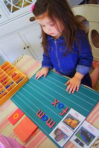 546 best Montessori: Language images on Pinterest ...