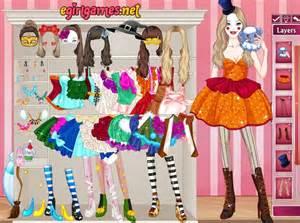 Princess Barbie Dress Up Game Online