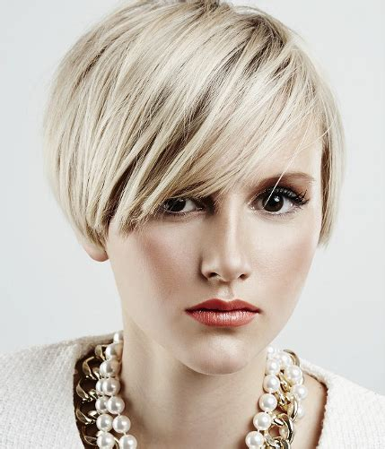 pictures popular bob haircuts for 2014 short layered