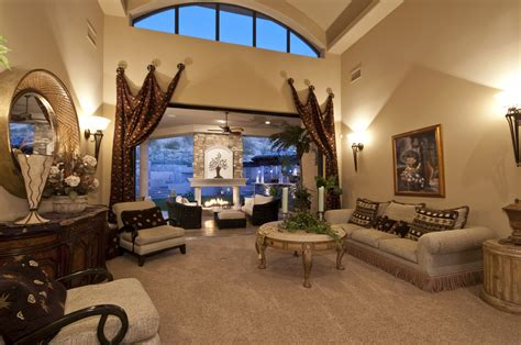 forte homes custom homes  phoenix arizona