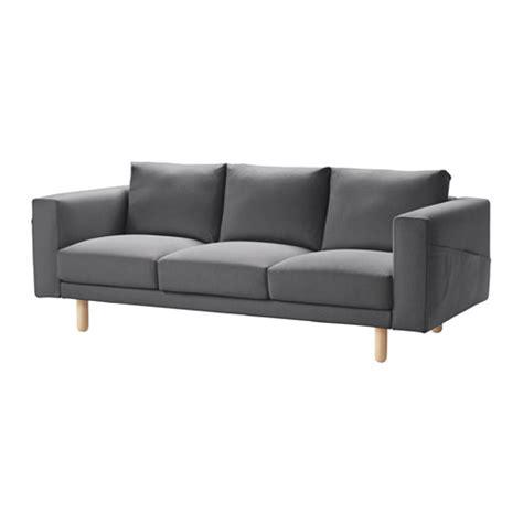 norsborg sofa finnsta gray birch ikea