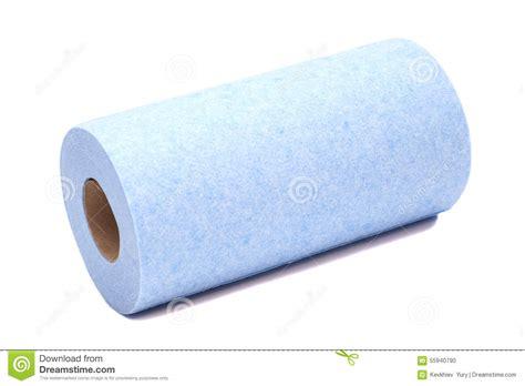 rouleau de cuisine rouleau de serviettes de cuisine de papier photo stock