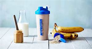 Protein Shakes  Are They Good Or Bad For You