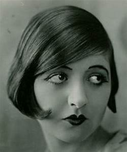 Hairstyles in the 1920s