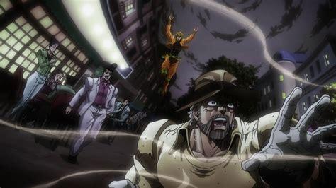 za warudo animes time stop instant sound effect