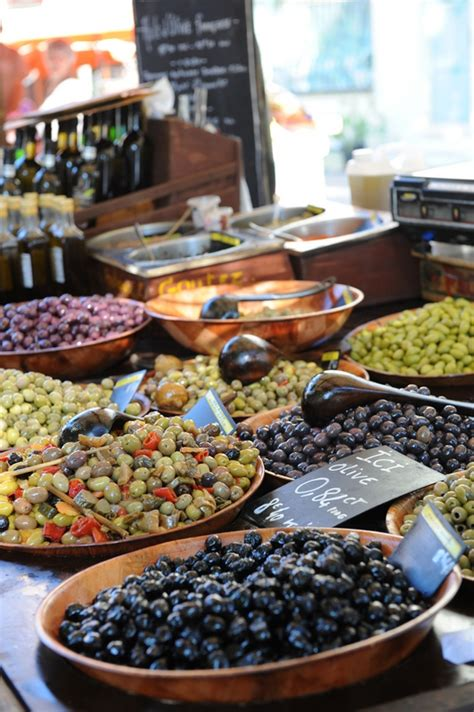 le marché des cours de cuisine sur le marché de fréjus cuisine