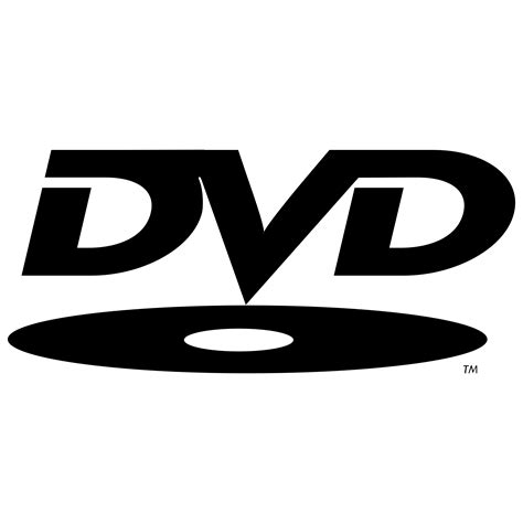 DVD Logo PNG Transparent & SVG Vector - Freebie Supply
