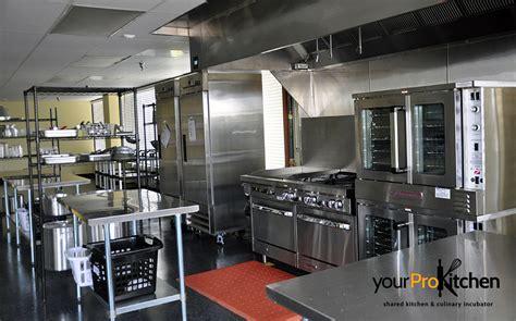 Rental Kitchen In Orlando, Fl  Your Pro Kitchen