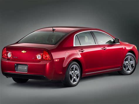 Chevrolet Malibu Specs & Photos  2008, 2009, 2010, 2011