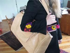 Sac De Sport Cuir : sac de sport en cuir naturel gundara ~ Louise-bijoux.com Idées de Décoration