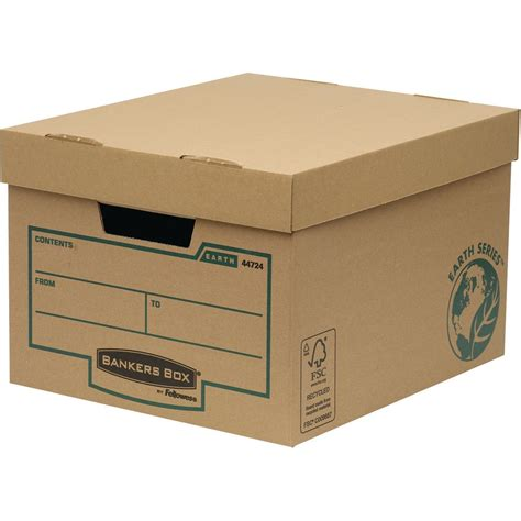 storage box bankers box white budget storage boxes pack 5 package 5