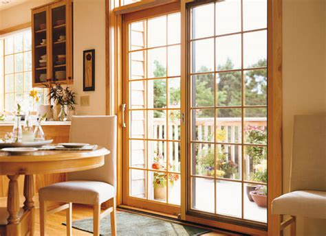 pella sliding glass doors replacement sliding glass doors gliding patio doors