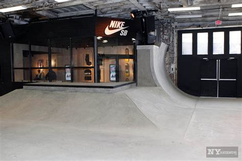 First Look Nike Sb Garage (2016) Nyskateboardingcom