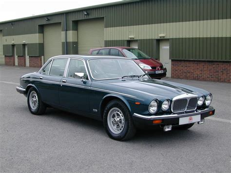 Used 1992 Daimler Double Six For Sale In Yorkshire
