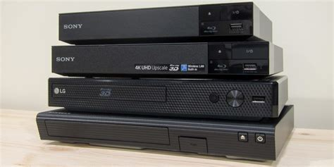 blu ray player reviews  wirecutter   york times company
