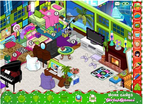 Fx Room On Girls Go Games By Rainbowdragon1440 On Deviantart