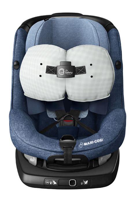 mycose du siège bébé a cholet bébé confort invente le siège bébé avec airbags