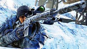 Sniper Ghost Warrior 3 Wallpapers Free Sniper Ghost
