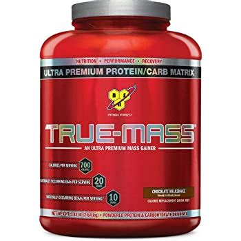 Amazon.com: OPTIMUM NUTRITION Serious Mass Weight Gainer