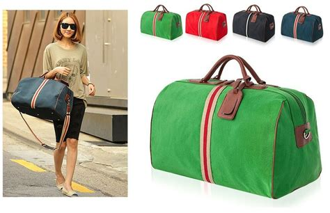 New Womens Large Traveling Bag Luggage Wheeled Suitcase ...