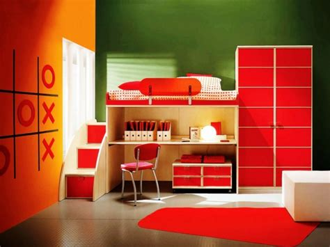 Ideen Zum Jugendzimmer Streichen Für Mädchen Und Jungs