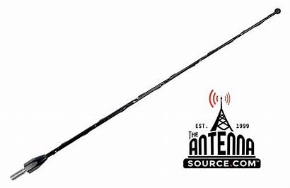 Antenna Mast Spring Truck Stainless Fm Parts