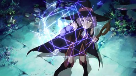 anime genre fantasy magic top 10 best magic related anime otakukart